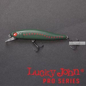 Купить Воблер LJ Pro Series BASARA 70F цвет 303 / до 0,8 м