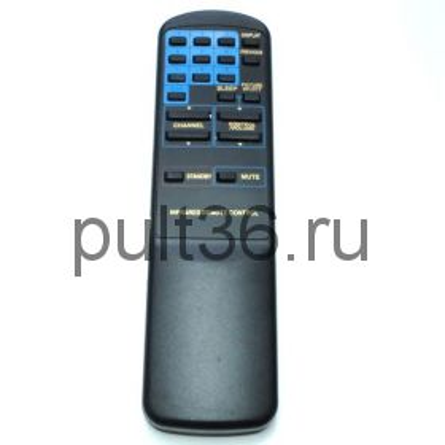Пульт ДУ Funai MK7.8 T/T  с телетекстом