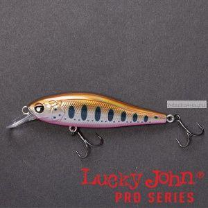 Воблер  LJ Pro Series ANIRA 39LBSP цвет 105 / до 0,8 м