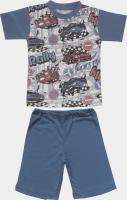 Комплект для мальчика Машины