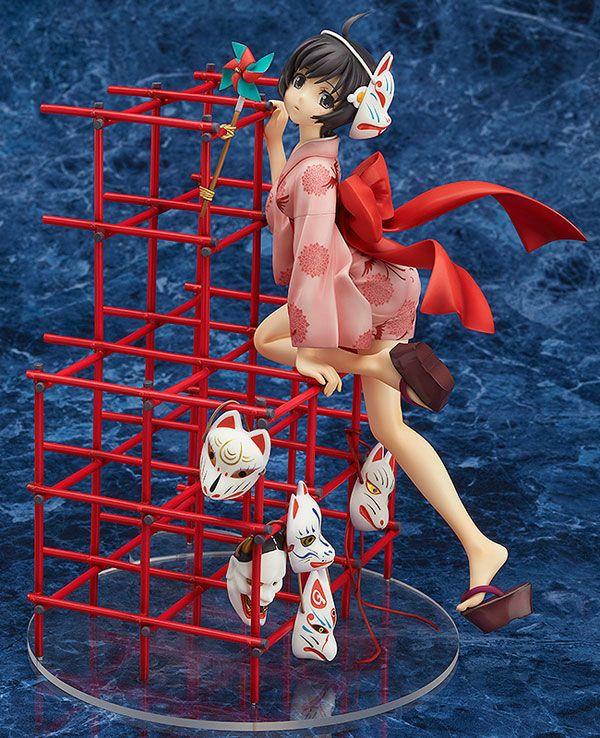 Фигурка Tsukihi Araragi 1/8 Complete