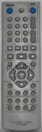 Пульт ДУ LG 6711R1P089B (TV,DVD)
