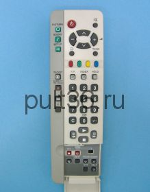Пульт ДУ Panasonic EUR 511200 TV,VCR,DVD T/T