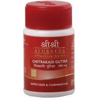 Sri Sri Ayurveda Chitrakadi Gutika