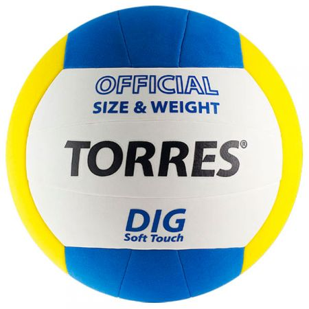 Волейбольный мяч Torres Dig