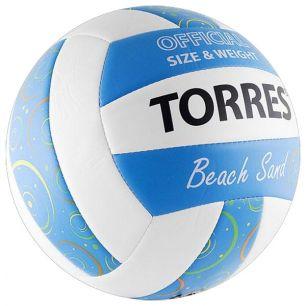 Волейбольный мяч Torres Beach Sand (пляжный)