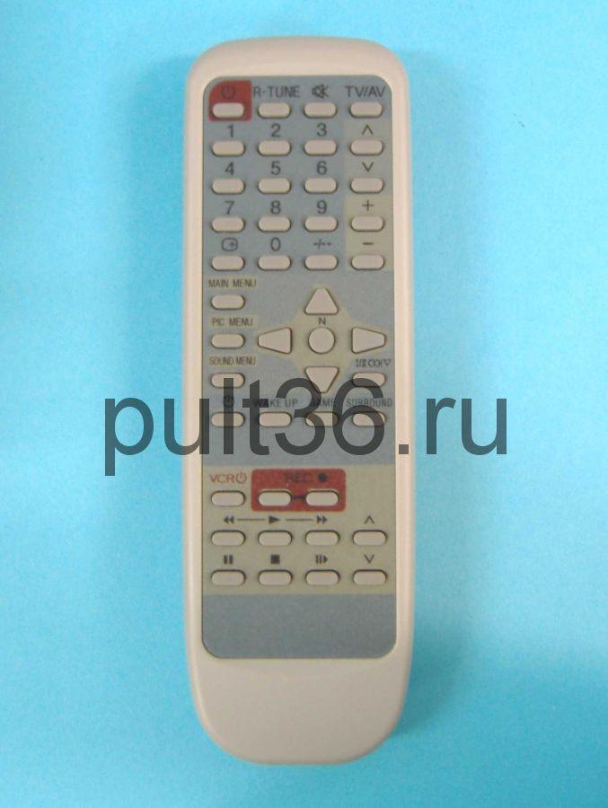 Пульт ДУ Panasonic EUR 646922
