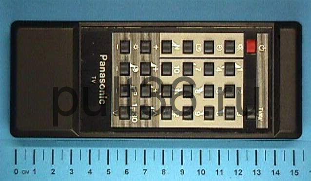 Пульт ДУ Panasonic TNQ2645