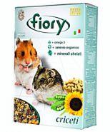 FIORY Criceti Корм для хомяков (400 г)