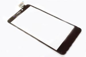 Тачскрин Alcatel 6030D OneTouch Idol/6030X OneTouch Idol (black) Оригинал