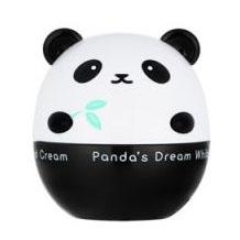 TONY MOLY PANDA'S DREAM WHITE HAND CREAM 30ml - осветляющий крем для рук