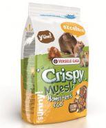 Versele-Laga Crispy Muesli Hamsters Корм для хомяков (1 кг)