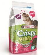 Versele-Laga Crispy Pellets Chinchillas & Degus Корм для шиншилл и дегу гранулированный (1 кг)