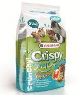 Versele-Laga Crispy Snack Popcorn Корм дополнительный для грызунов (650 г)