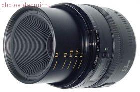 Объектив Canon  EF 50mm f2.5 Macro