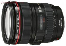 Объектив Canon EF 24-105 f4L IS USM
