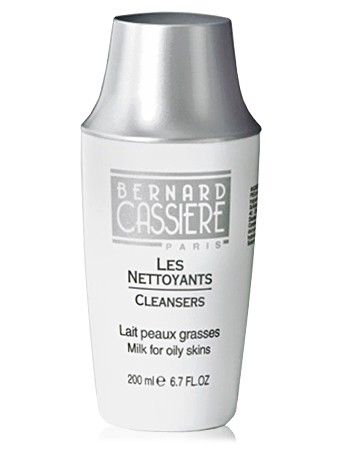 Bernard Cassiere Молочко для жирной кожи