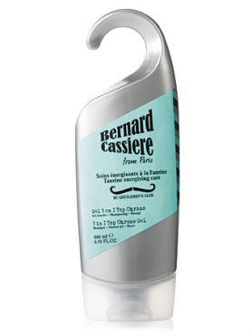 Bernard Cassiere Гель для душа/шампунь/средство для бритья