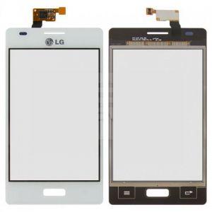 Тачскрин LG E610 Optimus L5/E612 Optimus L5 (white) Оригинал