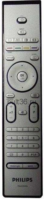 Пульт ДУ Philips RC-4450