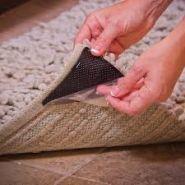Липучки  для ковриков Ruggies (8 шт)