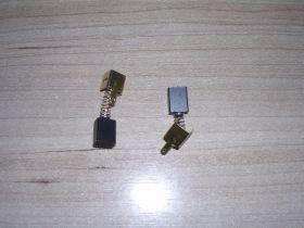 Щетка уг.Интерскол УШМ 125/1100 (6*9*12)