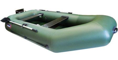 Надувная лодка HUNTERBOAT Хантер 280 РТ
