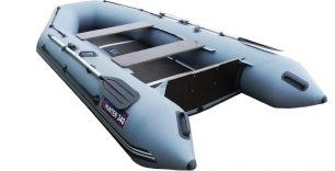 Надувная лодка HUNTERBOAT Хантер 340