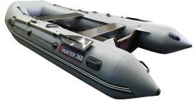 Надувная лодка HUNTERBOAT Хантер 360