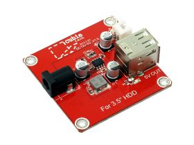 "3.5"" HDD Cubieboard Add-on"