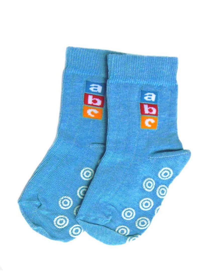 Антискользящие носки ABC
