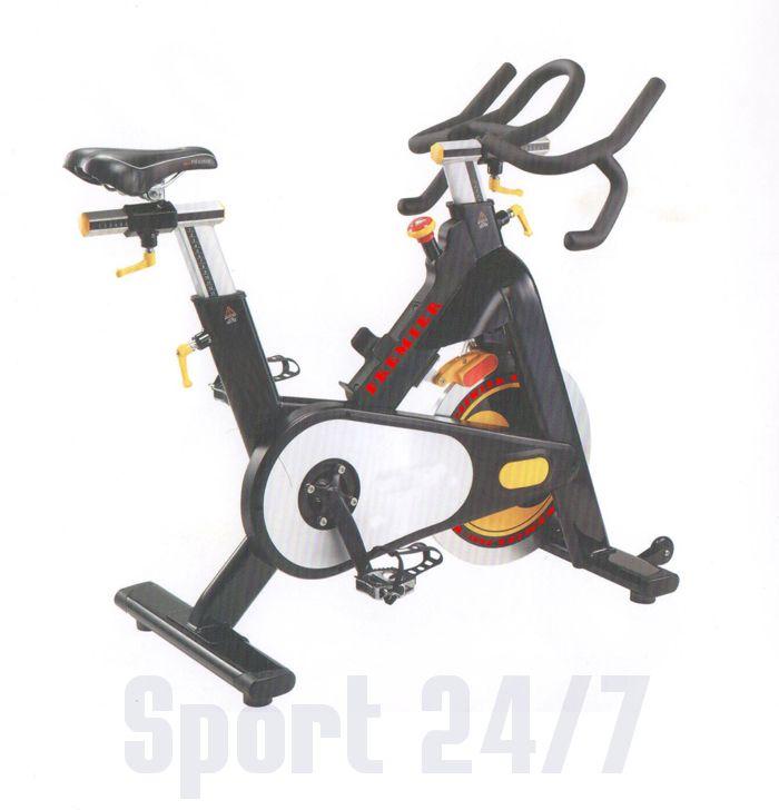 Скоростной велотренажер V-Sport PREMIER PROF-M