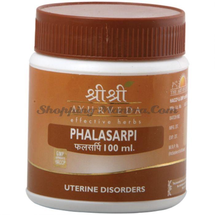 Пхаласарпи для женского здоровья Шри Шри Аюрведа (Sri Sri Ayurveda Phalasarpi)