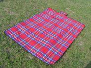 Непромокаемый коврик-мат для пикника