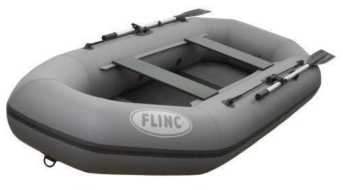 Надувная лодка FLINC F260 и FLINC F260L