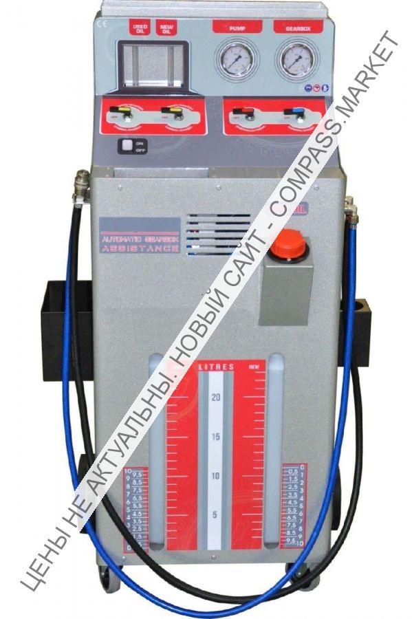 Установка для промывки автоматических коробок передач, Apac (Италия)