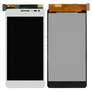 LCD (Дисплей) Huawei Ascend D2 (с тачскрином) (white)