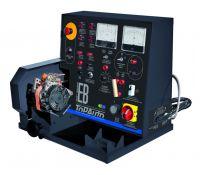 Электрический стенд для проверки генераторов и стартеров TopAuto-Spin (Италия)