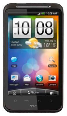 HTC Desire HD A9191