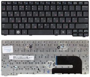 Клавиатура для ноутбука Samsung N102/N128/N140/N143/N144/N145/N148/N150/NB30 (black)