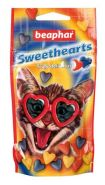 Beaphar Sweet Hearts Лакомство для кошек и котят (150 табл.)