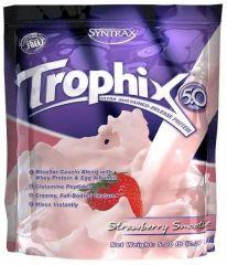 Syntrax - Trophix