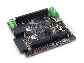 Rainbowduino LED driver V3.0 (ATMega 328)
