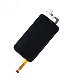 LCD (Дисплей) HTC Z715e Sensation XE (в сборе с тачскрином)
