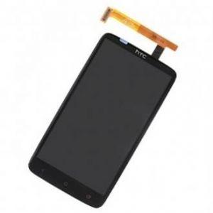 LCD (Дисплей) HTC S728e One X Plus 64 Gb (в сборе с тачскрином) Оригинал