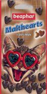 Beaphar Malthearts Сердечки с мальт-пастой для кошек (150 шт.)