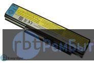 Аккумуляторная батарея для ноутбукa Lenovo-IBM Ideapad Y510 black 57Wh
