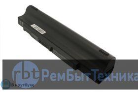 Аккумуляторная батарея для ноутбука Acer Aspire one 751 7800mAh OEM