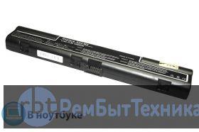 Аккумуляторная батарея для ноутбука Asus A42-M2 M2N 4400mAh OEM