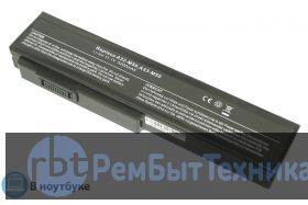 Аккумуляторная батарея для ноутбука Asus X55 M50 G50 N61 M60 N53 M51 G60 G51 5200mAh OEM